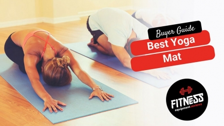 The 20 Best Yoga Mats of 2020 – [Reviews & Ratings]