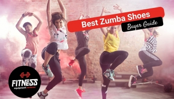 12 Best Zumba Shoes for 2020 – (Ratings & Reviews)