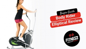 Body Rider Elliptical Review