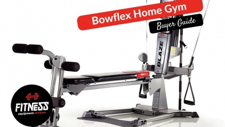 Bowflex Blaze Home Gym Review
