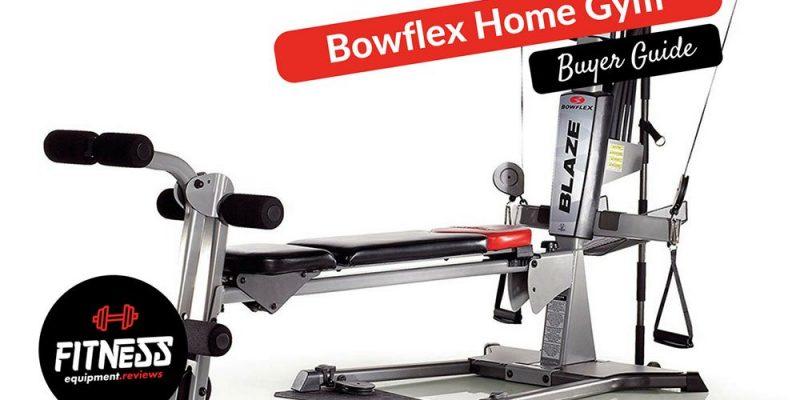 Bowflex Blaze Home Gym Review