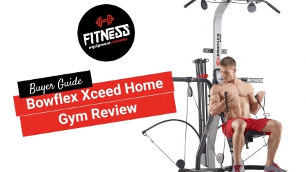 Bowflex Exceed Home Gym