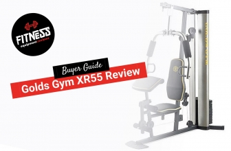 Gold's Gym XR55 Home Gym Review