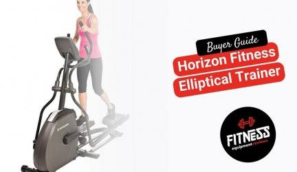 Horizon EX-59 Elliptical Review – Pros & Cons