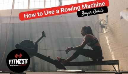 How To Use A Rowing Machine – The Correct Way
