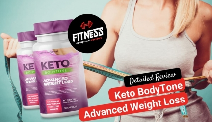 Keto Tone Review – Is This a Legit Keto Product?