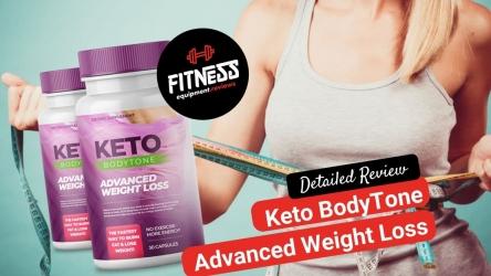 Keto BodyTone Review – Is This a Legit Keto Product?