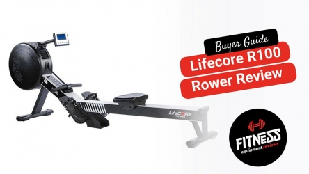 Lifecore R100 Rowing Machine Review