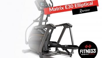 Matrix Elliptical Review
