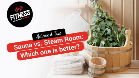 Sauna vs Steam Room – Which is Better For You?