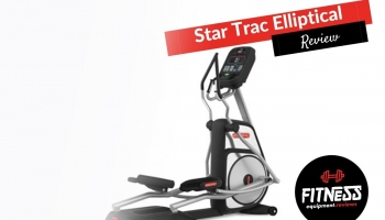 Star Trac Elliptical Review