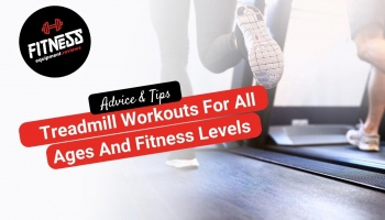 10 Best Treadmill Workouts For Everyone