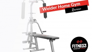 Weider Home Gym Review