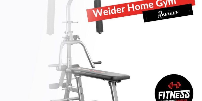 Weider Home Gym Review