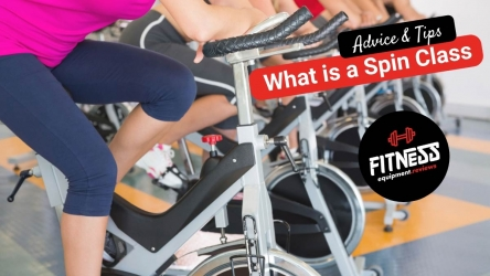 What Is A Spin Class?